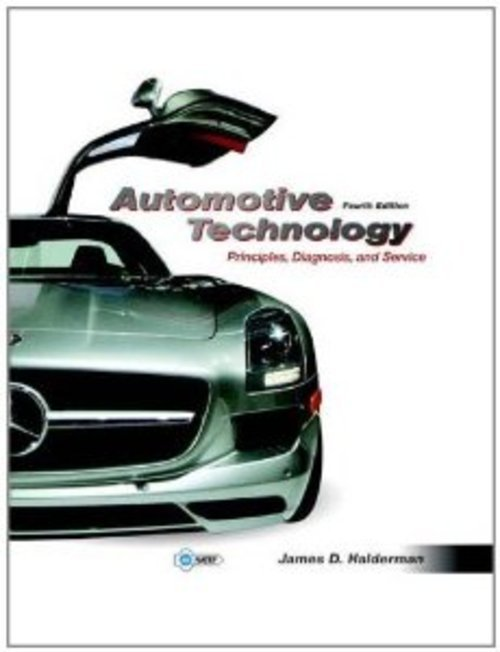 Product picture Automotive Technology